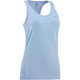 Kari Traa Nora Tri Top Singlet Dames, cloud